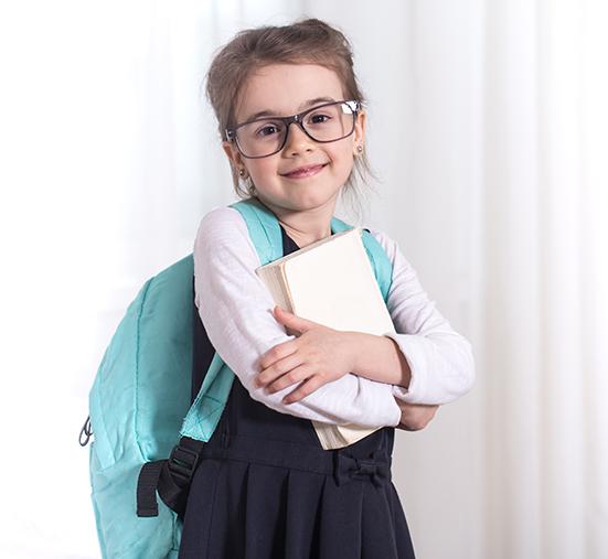 Йдемо до школи